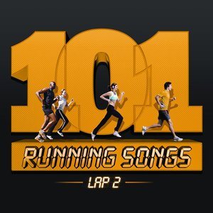 Image for '101 Running Songs Lap 2'