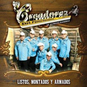 Image for 'Los Creadores del pasito duranguense'