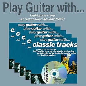 Image for 'Play Guitar With Classic Tracks'