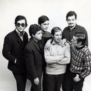 Bild för 'The Idols'