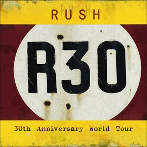 Image for 'R30: 30th Anniversary World Tour'