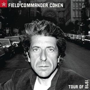 Imagem de 'Field Commander Cohen'