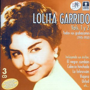 Image for 'Yo te pido compasión (remastered)'