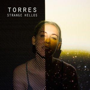 Image for 'Strange Hellos'