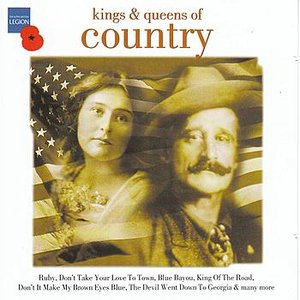 Image for 'Kings & Queens Of Country'