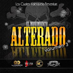 Image for 'Movimiento Alterado, Vol. 3'