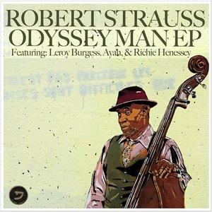 Bild für 'Odyssey Man EP'