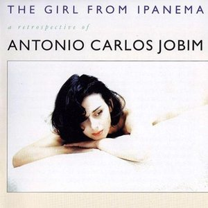 Image for 'The Girl From Ipanema'