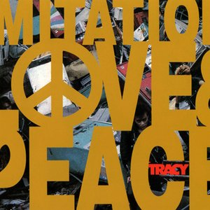 Image for 'Imitation Love & Peace'