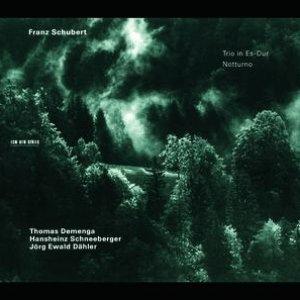 Image for 'Schubert: Trio in Es-Dur, Notturno'