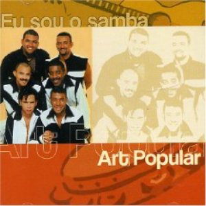 Image for 'Eu Sou O Samba - Art Popular'