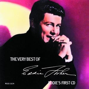 Imagem de 'The Very Best Of Eddie Fisher'