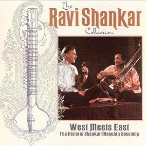 Bild för 'West Meets East: The Historic Shankar/Menuhin Sessions'