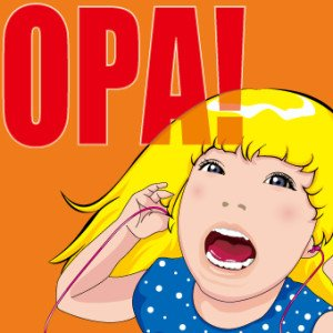 Image for 'OPA!'