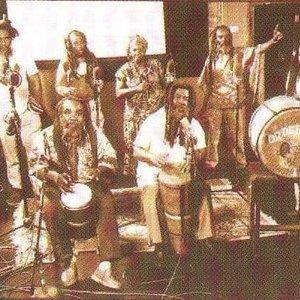 Image for 'Rastafari elders'