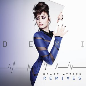 Image for 'Heart Attack (Deejay Theory Remix)'