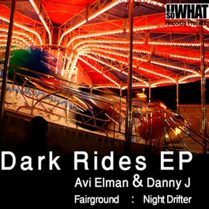 Image for 'Dark Rides EP'