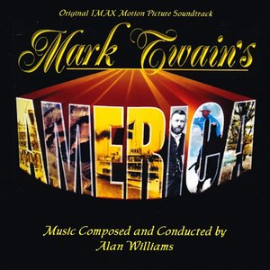Image for 'Mark Twain's America (Original Motion Picture Soundtrack)'