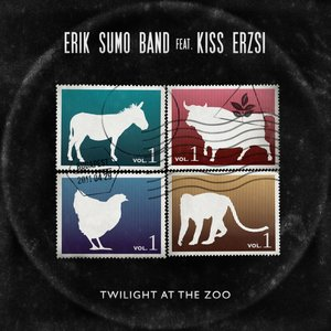 Imagem de 'Twilight At The Zoo, Vol. 1 (feat. Erzsi Kiss)'