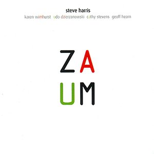 Image for 'Zaum'