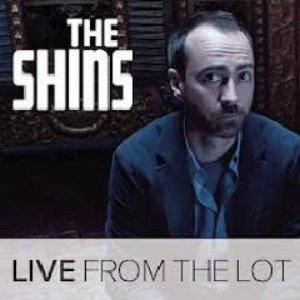 Imagem de 'Live From The Lot'