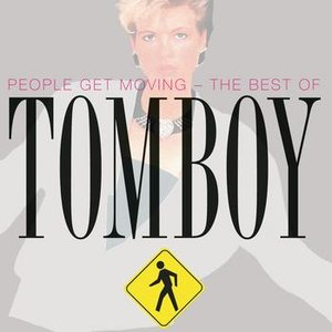 Image for 'Tomboy'