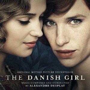 Imagem de 'The Danish Girl (Original Motion Picture Soundtrack)'