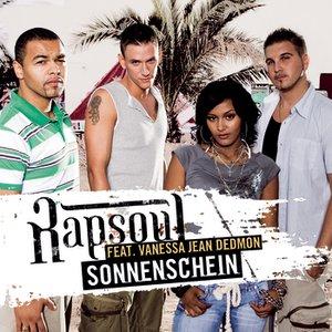 Image for 'Sonnenschein (Steve's Chill Remix)'