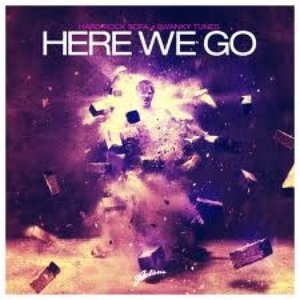 Image for 'Here We Go'