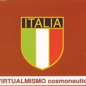 Immagine per 'Cosmonautica'