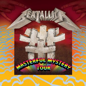 Image for 'Masterful Mystery Tour'