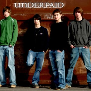 Image for 'Underpaid'