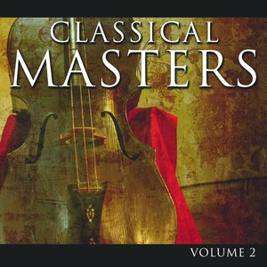 Image for 'Classical Masters 2'