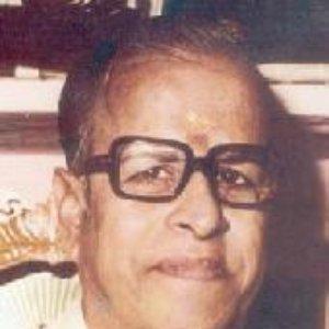 Image for 'K.V. Mahadevan'