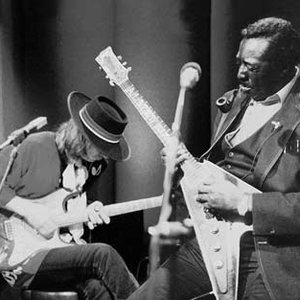 Imagem de 'Albert King/Stevie Ray Vaughan'