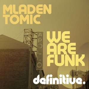 Image for 'We Are Funk EP'