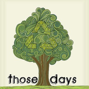 Image for 'Those Days (Instrumental)'