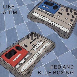 Image for 'Red and Blue Boxing'