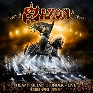 Imagen de 'Heavy Metal Thunder - Live - Eagles Over Wacken'
