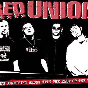 Image for 'Red Union'