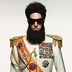 Image for 'Admiral General Aladeen'