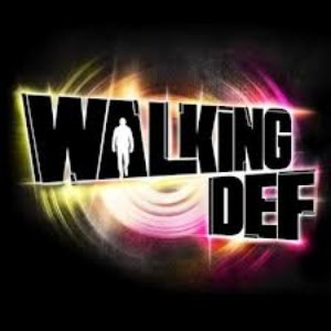 Bild für 'Walking Def'