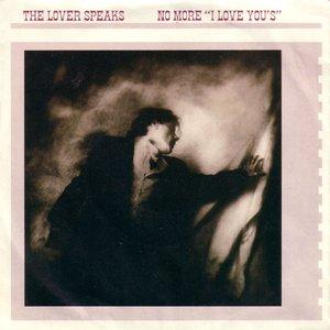"""Imagen de 'No More """"I Love You's""""'"""
