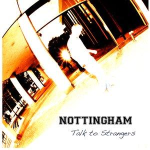Bild für 'Talk to Strangers'