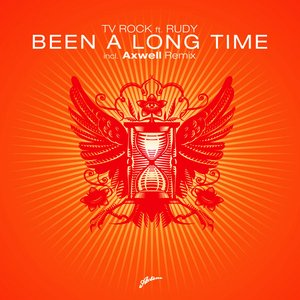 Image for 'Been A Long TIme'