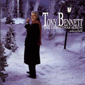 Image for 'Snowfall - The Tony Bennett Christmas Album'