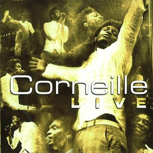 Image for 'Corneille Live'