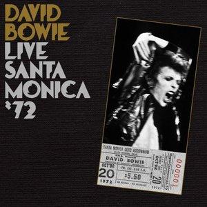 Image for 'Live In Santa Monica '72'