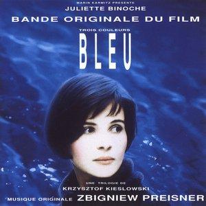 Image for 'Trois Couleurs - Bleu'