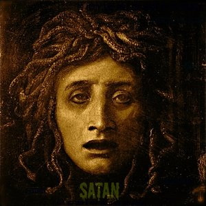 Bild för 'Satan (single)'